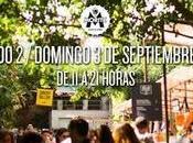 Moda, Música Gastronomía. Eventos Barcelona Septiembre puedes perder