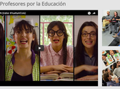 EDUCACIÓN, Webserie vídeo-píldoras educativas producida @FundPromaestro