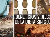 Beneficios riesgos dietas gluten algo...