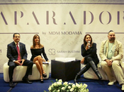 ''Llega evento APARADOR segunda Ciudad México''