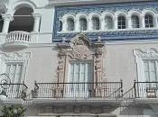 Cadiz elegantes balcones