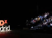 Mejorar movilidad urbana espacio público TEDxMadrid: Calles Completas