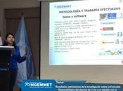 Video: ing. sandra villacorta presentó conferencia viernes geocientifico ingemmet