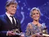 Jane Fonda Robert Redford honrados Fest. Venecia 2017