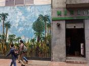 Grafitis colombianos (I): Bogotá