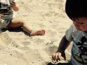 Diario bordo: primer playa