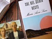 RESEÑA 'SOL MEDIO OESTE' María Aixa Sanz (LECTURALIA)