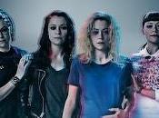 Series películas vistas Agosto 2017