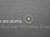 chico átomo, cortometraje pequeño planeta