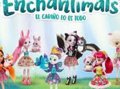 Llegan Enchantimals, muñecas donde cariño todo