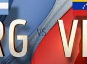 Partido Argentina Venezuela VIVO Gratis Internet 05/09/2017