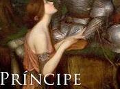 """""""Príncipe Silencio"""": mañana"""""""