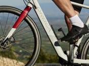 Orbea Gain, bicicleta eléctrica carretera discreta