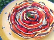 Empanada rosa recapte