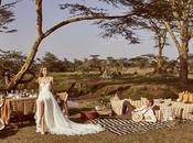 líneas minimalistas Pronovias vestirán novias