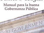 trébol cuatro hojas; Manual para buena gobernanza pública