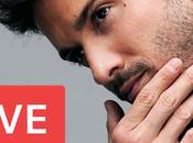 [VÍDEO] Facebook Live Pablo Alborán