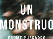 "monstruo"", Carme Chaparro: absorbente lectura sobre pederastia periodismo"