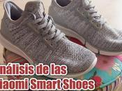 ponemos Xiaomi Smart Shoes aquí resultado