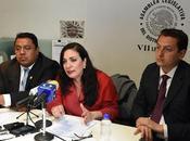ciudad méxico borde colapso: diputados morena
