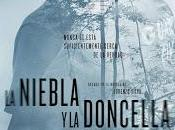 NIEBLA DONCELLA, (España, 2017) Policíaco, Thriller, Intriga