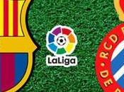 Barcelona Espanyol VIVO Internet Septiembre 2017