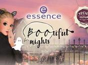 Beauty essence bootiful nights halloween makeup