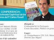 RATITOS PARA RATO PATRIM0NIO ESPIRITUAL LIBROS CARLOS ROSELL