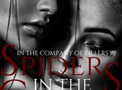 Portada Revelada: Spiders grove