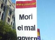 Peones ajedrez ajeno: procés català aledaños