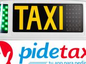 Seres implanta Radioteléfono PideTaxi factura electrónica asociados clientes