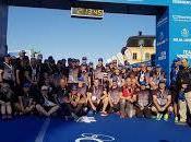 Series mundiales triatlon Estocolmo