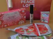 """IPSY Glam Agosto 2017 (""""Good Vibes Only"""")"""
