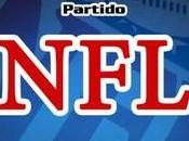 Angeles Chargers Broncos Denver Vivo (NFL) Lunes Septiembre 2017