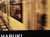 """""""Underground"""": libro duro realista Haruki Murakami"""