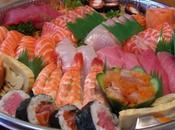 mejores tipos comida japonesa