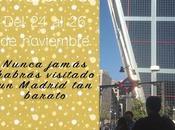 Madrid cost noviembre