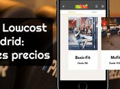 Gimnasios Lowcost Madrid: mejores precios