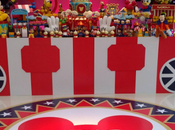 Circo Mickey para primer