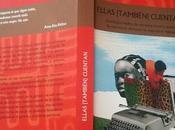 Ellas también cuentan: antología escritoras africanas