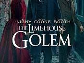 LIMEHOUSE GOLEM (Juan Carlos Medina, 2016)