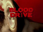 razones para perderse 'Blood Drive'