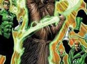 Green Lantern Planeta Simios 01/06