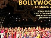 Bollywood Mercè 2017