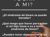 Down Talavera: puede tocar parte