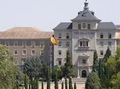 Centros militares Toledo