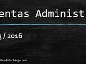 Herramientas para administración Exchange 2013 2016