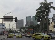 Cómo moverse Janeiro (guía práctica transportes)