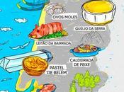 platos típicos Europa