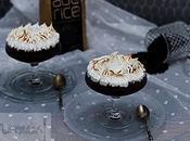 Arroz negro leche coco